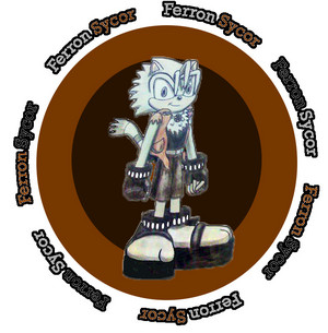 Ferron Sycor (Digital)