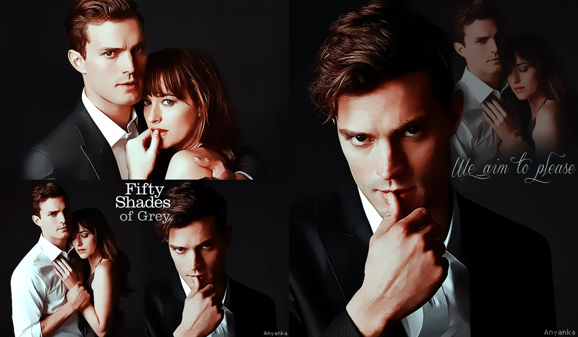 Fifty Shades Of Grey Fan Art Cincuenta Sombras De Grey Fan Art 37267460 Fanpop
