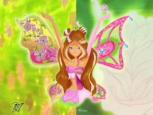 Flora:Enchantix hoặc Believix