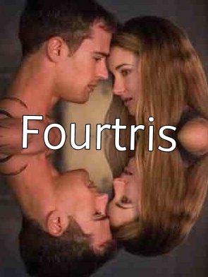 Fourtris fan art
