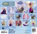 Frozen - Uma Aventura Congelante 2015 mural Calendar