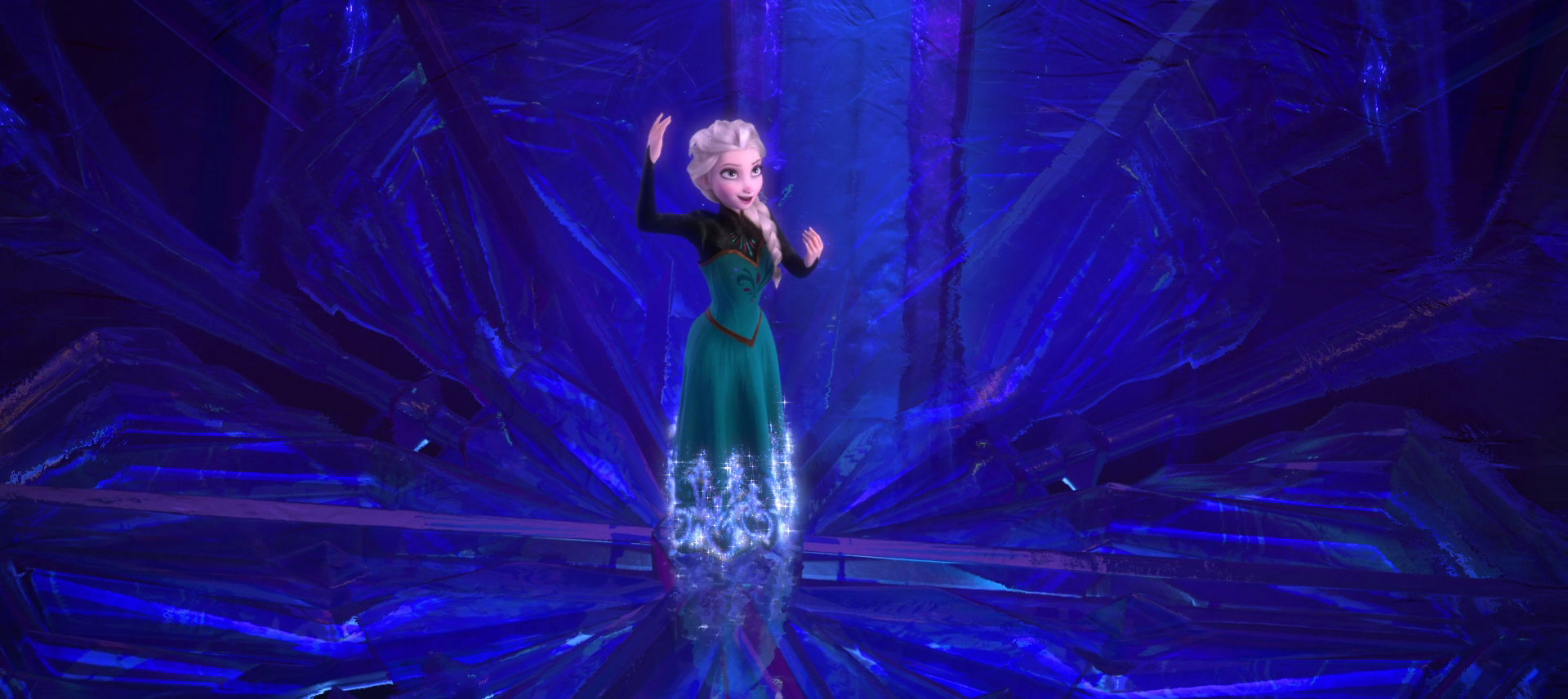 song let it go