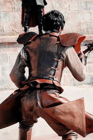 Oberyn Martell