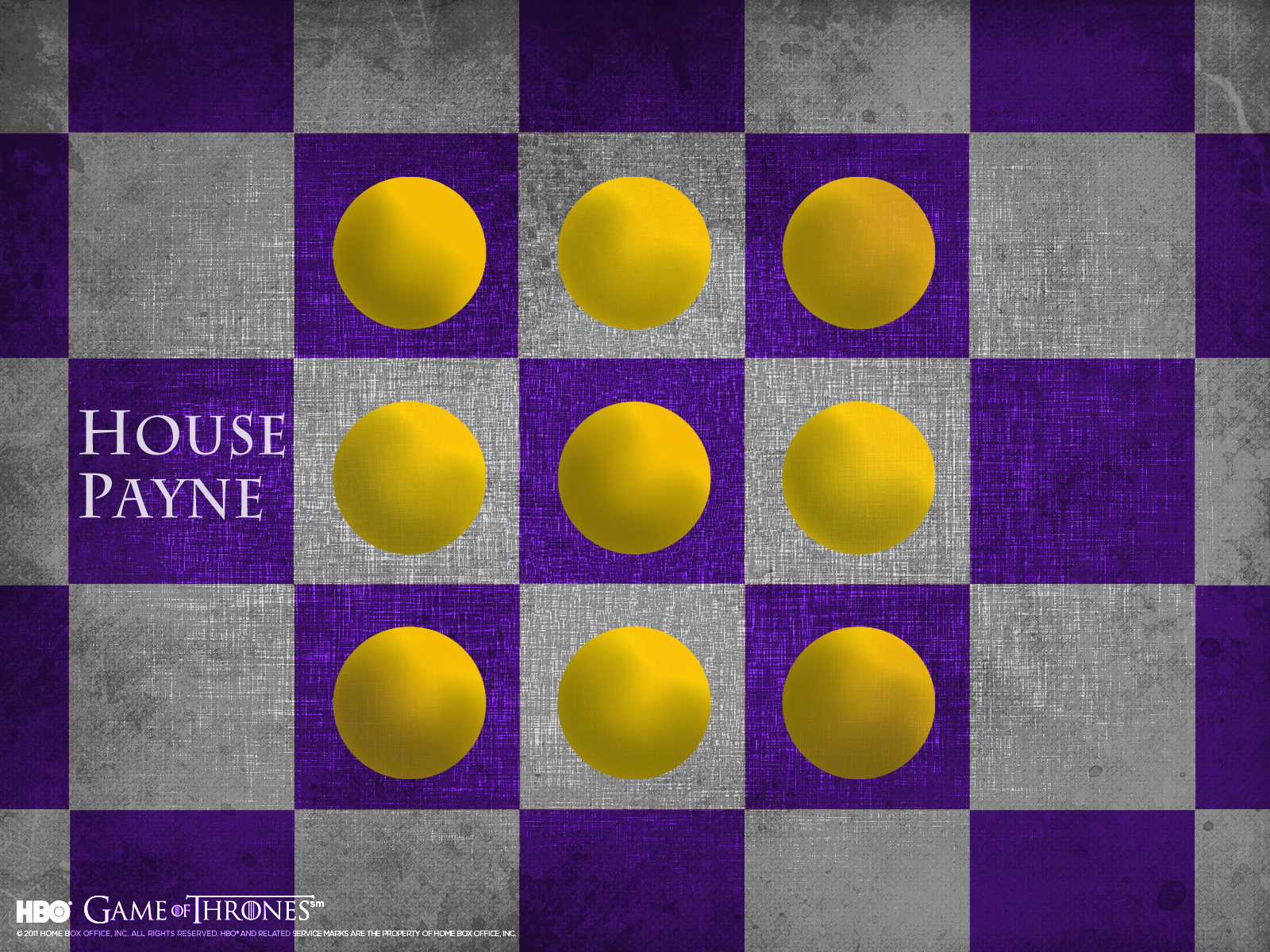 Game of Thrones Wallpaper Houses Game of Thrones House Payne