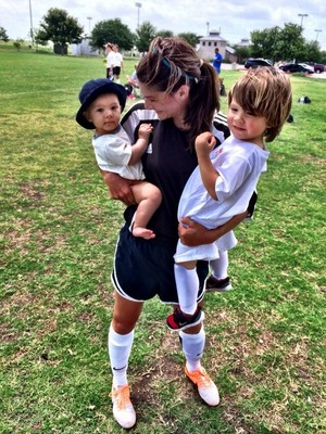 Genevieve,Austin and Thomas