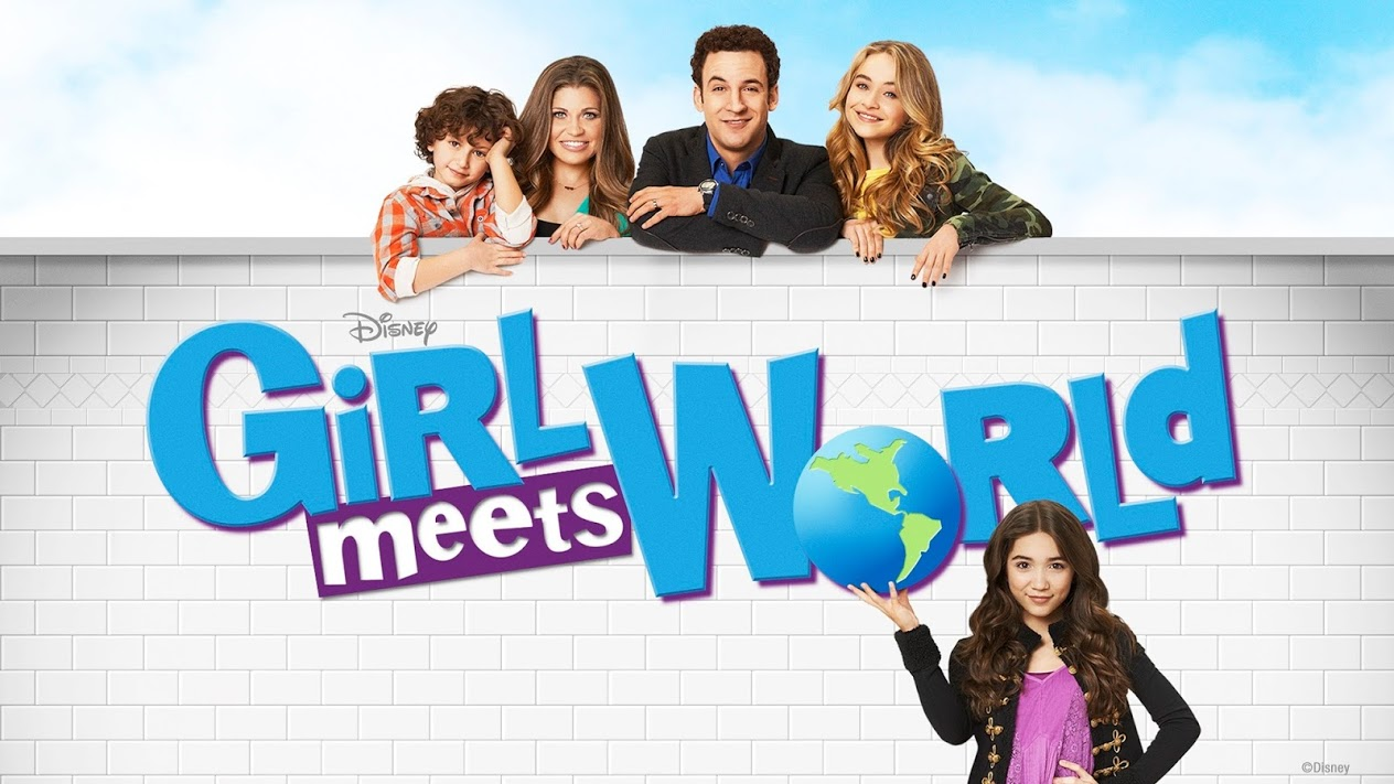 girl meets world pics Welcome to the rowan blanchard zine, with news, pictures, articles, and more (disney channel)the first official cast photo from the disney channel's highly- anticipated girl meets world series is finally here — and it's pretty much the cutestthe photo features ben savage and danielle fishel, reprising their boy meets.