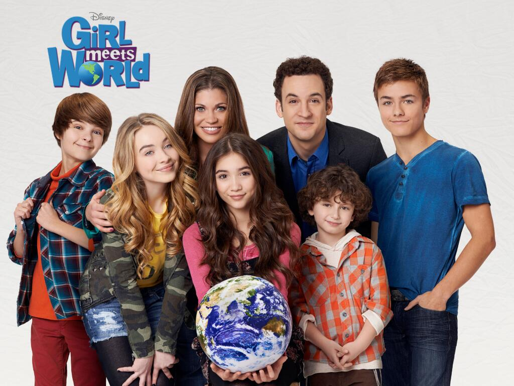 "girl meets world season 2 new characters The season finale, ""girl meets well it's wasn't for that generation who grew up on boy meets world this show was meant for a new 'girl meets world' has."