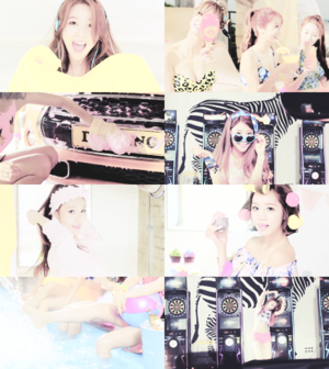 Girl's Day ~ Darling