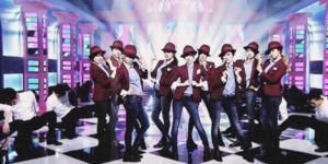 Girls' Generation ~ Mr.Mr.