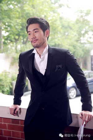 Godfrey for Audi Vorsprung