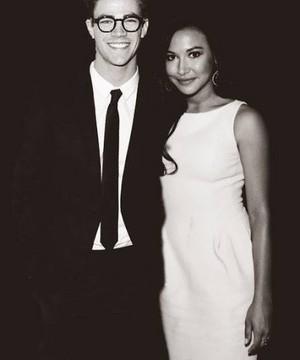 Grant and Naya