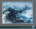 HTTYD 2 - Ice Lagoon birdview