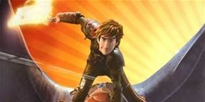 HTTYD 2 epic