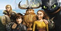 HTTYD 2 poster - close up - how-to-train-your-dragon photo