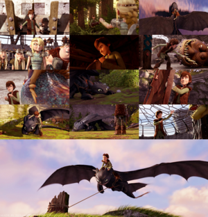 HTTYD - See you tomorrow