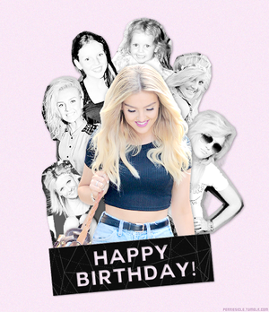 Happy 21st birthday Perrie Louise Edwards!