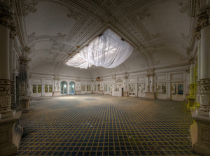 Haunting and Beautiful Abandoned Buildings
