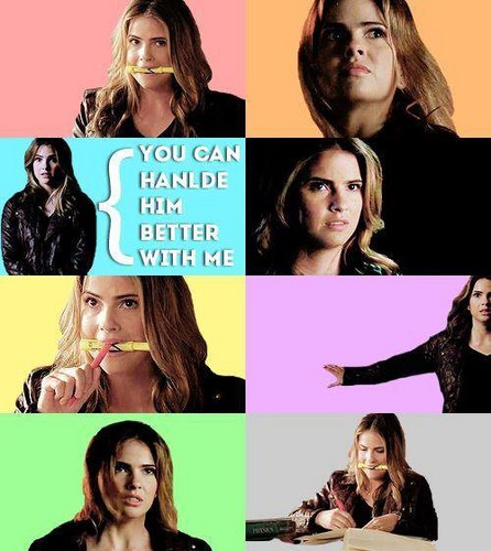 Malia Tate achtergrond containing a portrait called Her styles of cuteness