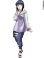 Hinata image - animated-girls photo
