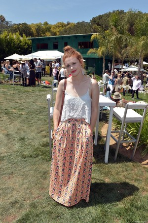 """Holland at Children Mending Hearts' 6th Annual Fundraiser """"Empathy Rocks:A Spring Into Summer Bash''"""