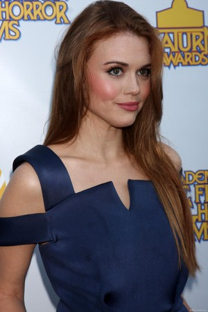 Holland attends the 40th Annual Saturn Awards
