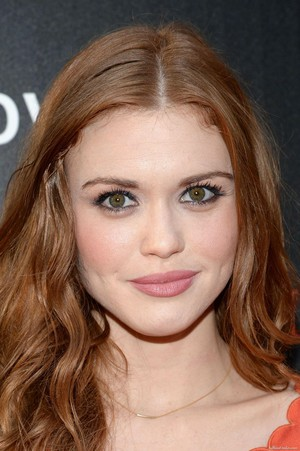Holland attends the New York City screening of Deliver Us From Evil