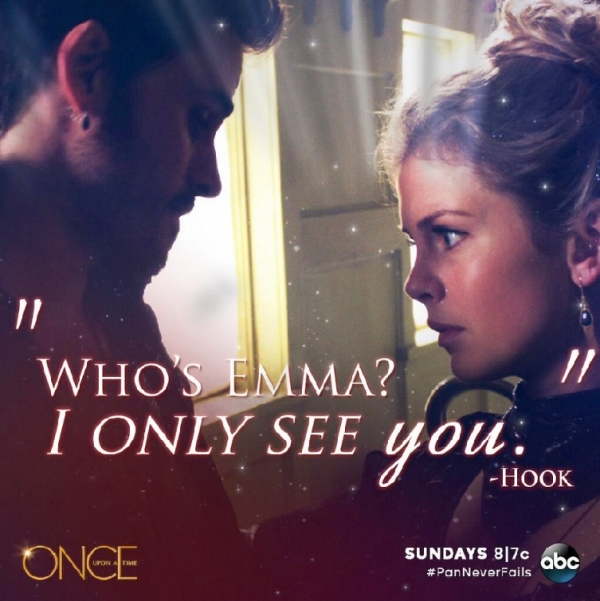 Hook and Tink ship <3