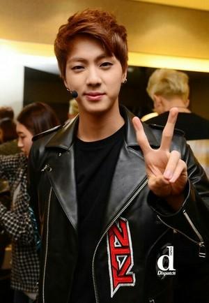 Hot Jin *.* ☜❤☞