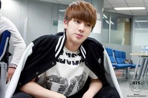 Hot Jin ❤ ❥