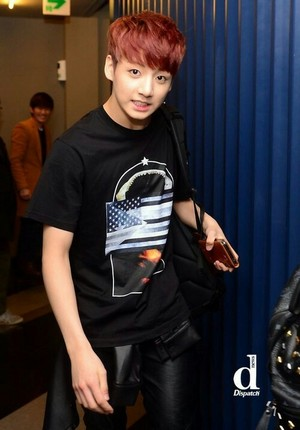 Hot Jungkook *.* ☜❤☞