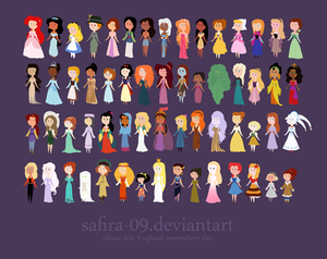 How many can Du name? ;3