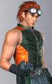 Hwoarang Tekken 5 - tekken-hwoarang photo