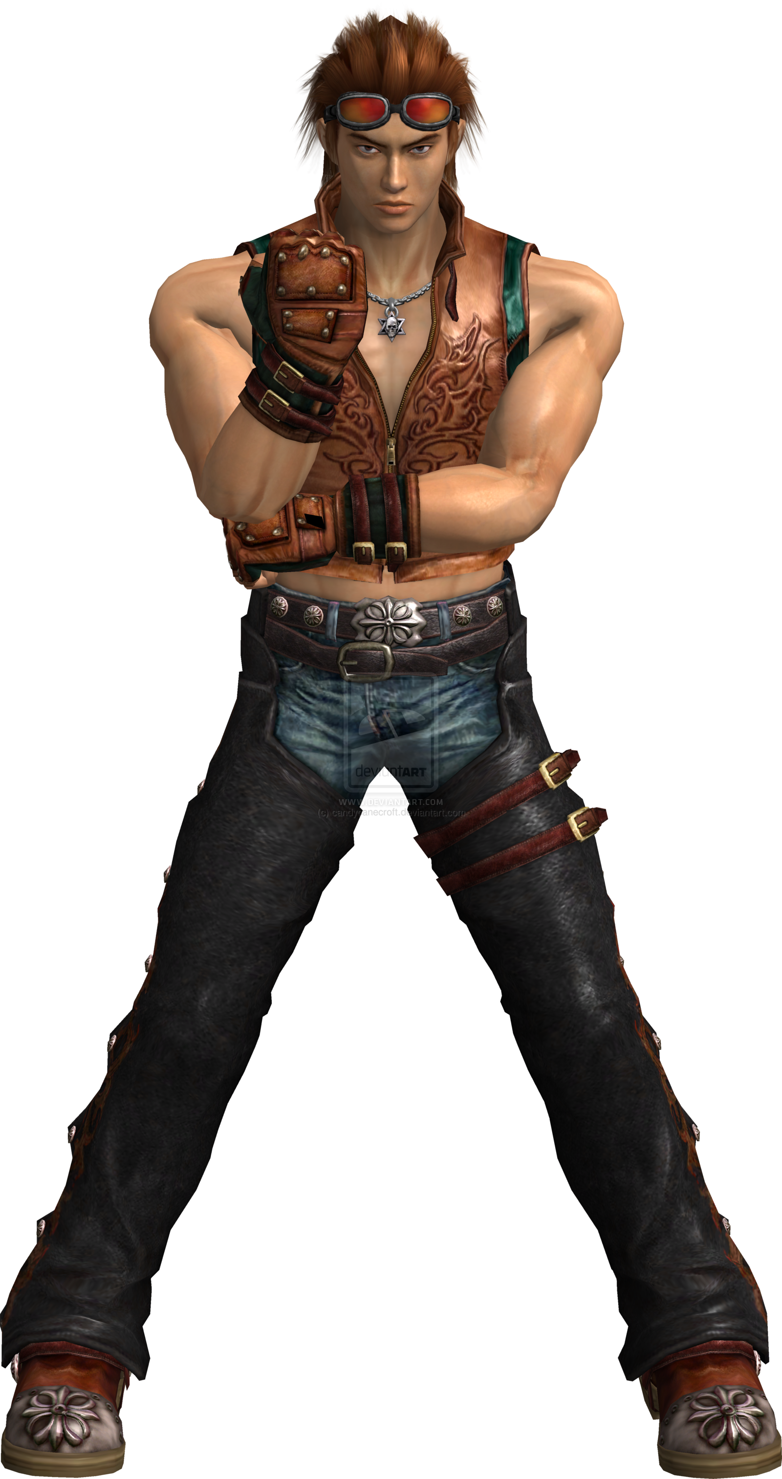 Tekken-HWOARANG images Hwoarang Tekken 6 HD wallpaper and ...