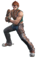 Hwoarang Tekken 6 - tekken-hwoarang photo