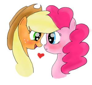 I <3 You, Pinkie