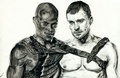 I Am Spartacus - spartacus-blood-and-sand fan art