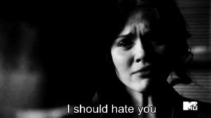I should hate आप