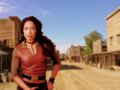 I've got your back - gina-torres wallpaper
