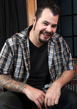 Ink Master | Season 1 | James Vaughn