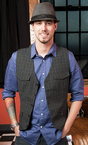 Ink Master | Season 1 | Jeremy Miller