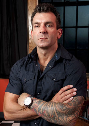 Ink Master | Season 1 | Shane O'Neill
