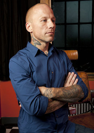 Ink Master | Season 1 | Tommy Helm