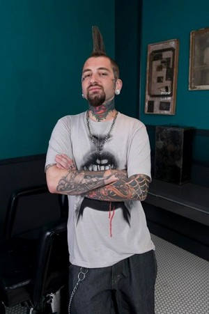 Ink Master | Season 2 | Clint Cummings