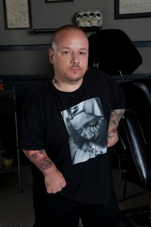 Ink Master | Season 2 | Little Mike
