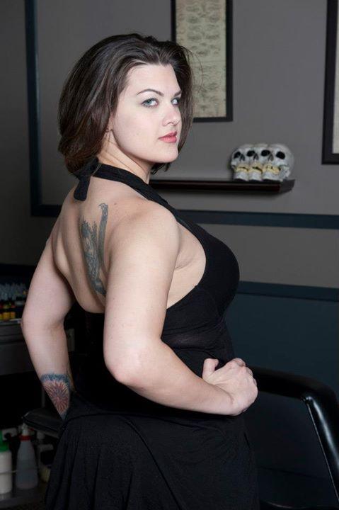 Ink Master   Season 2   Sarah Miller