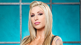 Ink Master | Season 3 | Ally Lee
