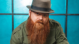 Ink Master wallpaper possibly with a fedora entitled Ink Master | Season 3 | Jason Clay Dunn