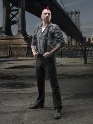 Ink Master | Season 4 | Matti Hixson