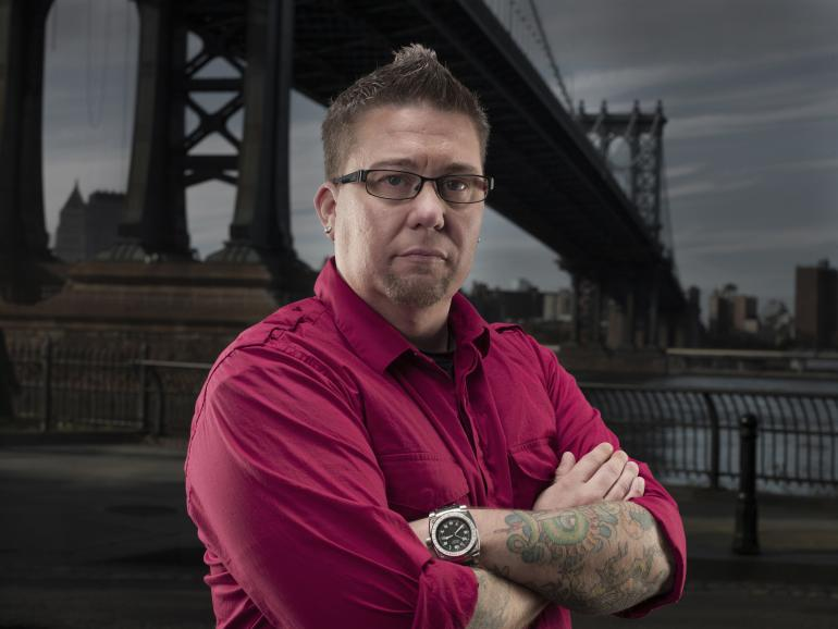 Ink Master | Season 4 | Randy Vollink