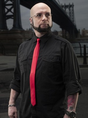 Ink Master | Season 4 | Walter ''Sausage'' Frank